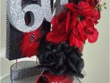 High Heel Birthday Decorations Best 25 60th Birthday Centerpieces Ideas On Pinterest