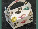 High Heel Birthday Decorations High Heel Shoes Party Favor Box High Heel Shoes Jewelry Box