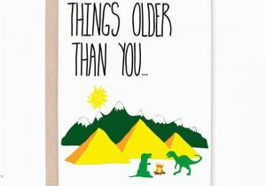 Hilarious Birthday Cards for Him Birthday Card for Him Funny Birthday Old Birthday Card