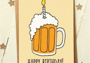 Hilarious Birthday Cards for Him Friend Birthday Card Funny Birthday Card Card for