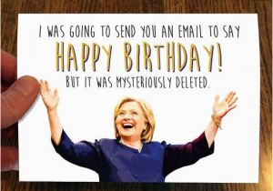 Hillary Clinton Happy Birthday Card 1000 Ideas About Hillary Clinton Birthday On Pinterest