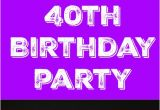 His 40th Birthday Ideas 40th Birthday Cake Cupcakes Cake Pops A Party for My