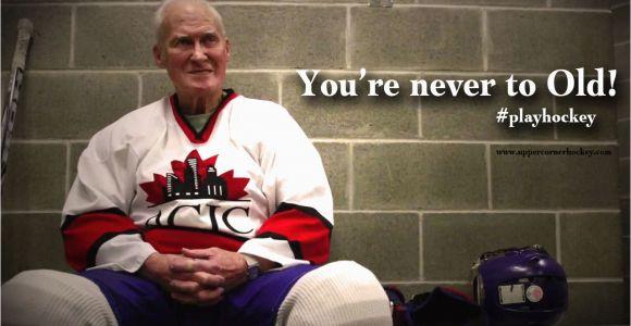 Hockey Birthday Meme Upper Corner Hockey the Web Site Dedicated to the Purest