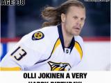 Hockey Birthday Memes 25 Best Memes About Hockey Birthday Hockey Birthday Memes