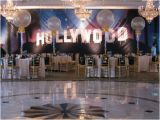 Hollywood Birthday Party Decorations Banquet Designing Ideas to Set Up A Fantastic event