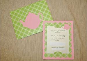 Homemade 1st Birthday Invitations Sew Can Do Bonanza Part 1 Diy Invites