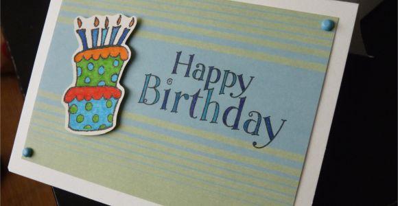 Homemade Birthday Cards for Grandpa Grandpa S Birthday Card by Amber 39 S Hands