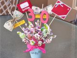 Homemade Birthday Gift Ideas for Her 30th Birthday Party