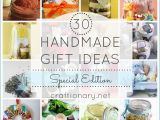 Homemade Birthday Gift Ideas for Her Craftionary