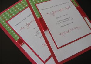 Homemade Birthday Invites Party Invitations Cimvitation