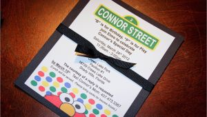 Homemade Elmo Birthday Invitations Homemade Elmo Birthday Invitations Best Party Ideas