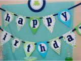 Homemade Happy Birthday Banner Ideas Frog Prince Happy Birthday Banner Diy Printable In 2019
