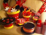 Homemade Mickey Mouse Birthday Decorations 58 Mickey Mouse Birthday Party Ideas 2016 Pink Lover