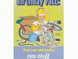 Homer Simpson Birthday Cards Homer Simpson Birthday Ecards