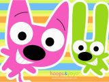 Hoops and Yoyo Birthday Cards with sound Hoops Yoyo Hallmark Greetings Card Youtube