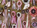 Horse themed Birthday Party Decorations Kara 39 S Party Ideas Pony themed 3rd Birthday Party Kara 39 S