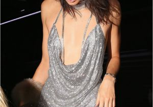 Hot 21st Birthday Dresses Kendall Jenner 39 S 21st Birthday Outfits 2016 Popsugar