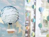 Hot Air Balloon 1st Birthday Invitations 1st Birthday Fun Shan Cait Photography Sacramento