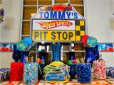Hot Wheels Birthday Decorations Birthday Ideas Prepossessing Hot Wheels Birthday Party