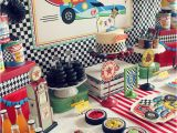 Hot Wheels Birthday Decorations Real Party Hot Wheels Party with the Party Porch Party