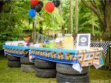 Hot Wheels Birthday Party Decorations Birthdaybuzz