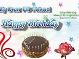 How Do You Put Birthday Cards On Facebook Birthday Greeting E Card to A Fb Friend Birthday Cards to