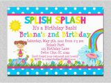 How to ask for Gift Cards On A Birthday Invitation Birthday Invitation Wording for Kids Say No Gifts Free