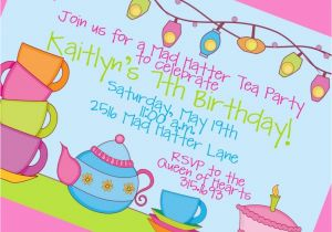 How To Create A Birthday Invitation Card Make Cards At Home