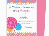 How to Create A Birthday Invitation Online Kids Birthday Party Invitations Wording Ideas Free