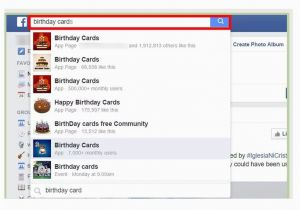 How to Create Birthday Card On Facebook Best 15 Happy Birthday Cards for Facebook 1birthday