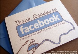 How to Create Birthday Card On Facebook Facebook Reminder Birthday Card Dudeiwantthat Com