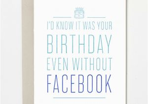 How to Create Birthday Card On Facebook Funny Birthday Cards for Facebook Friends