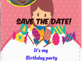 How to Create Birthday Invitation On Whatsapp Birthday Invitation with Photo Download Apk for android