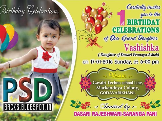 Download By SizeHandphone Tablet Desktop Original Size Back To How Create Birthday Invitation On Whatsapp