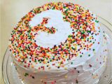 How to Decorate Birthday Cakes Fun and Easy Way to Decorate A Birthday Cake Cupcake Diaries