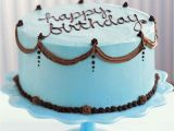 How to Decorate Birthday Cakes How to Decorate A Birthday Cake Martha Stewart