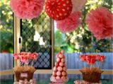 How to Decorate Birthday Party Table 1st Birthday Decoration Ideas at Home for Party Favor