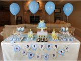 How to Decorate Birthday Party Table A Pleasing Birthday Table Decoration Perfect Table