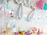 How to Decorate Birthday Party Table Kid 39 S Birthday Party Decorating Ideas Four Cheeky Monkeys