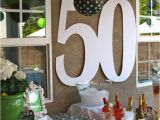 How to Decorate for A 50th Birthday Party 38 Best Images About Birthday Party Ideas On Pinterest