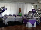 How to Decorate for A 50th Birthday Party 50th Birthday Party Archives Ballooninspirations Com