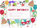 How to Design A Birthday Invitation Card 30 Birthday Invitation Designs Free Premium Templates