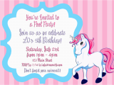How to Invite Birthday Party Invitation Email Writing A Birthday Invitation Best Party Ideas