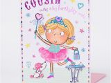 How to Make A Big Birthday Card Birthday Card Cousin Make A Big Birthday Wish Only 89p
