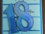How to Make A Birthday Card for A Boy 18th Birthday Card Boys are Hard to Make Cards for