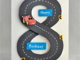 How to Make A Birthday Card for A Boy Create It with Paper Birthday Card