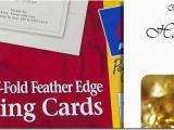 How to Make A Birthday Card On Word Design and Print Your Own Christmas Cards In Ms Word Part 1