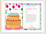 How to Make A Birthday Card On Word How to Make A Birthday Card On Microsoft Wordreference