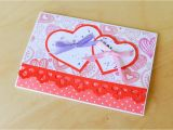 How to Make A Birthday Card with Photo How to Make Greeting Card Wedding Marriage Heart