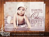 How to Make A Birthday Invitation In Photoshop Buy 1 Get 1 Free Photo Birthday Invitation Photocard Photoshop